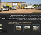 Cliffside Construction Pty Ltd - Cardross VIC Australia