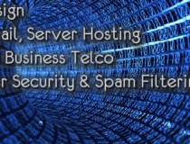 Web Sites and Hosting